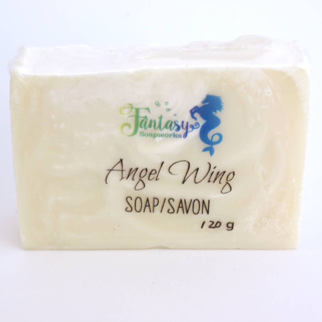 Angel Wing Archives Fantasy Soapworks