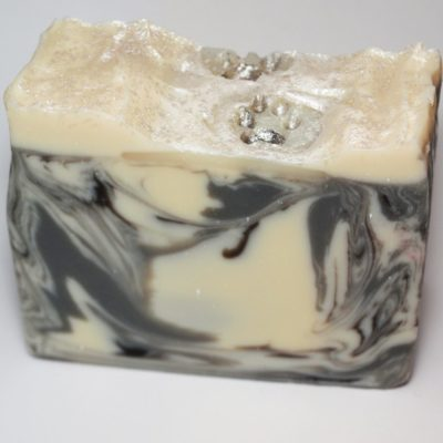 Direwolf sandalwood soap