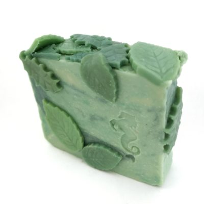 Mirkwood soap closeup