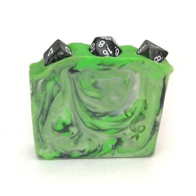 Dungeon Master soap